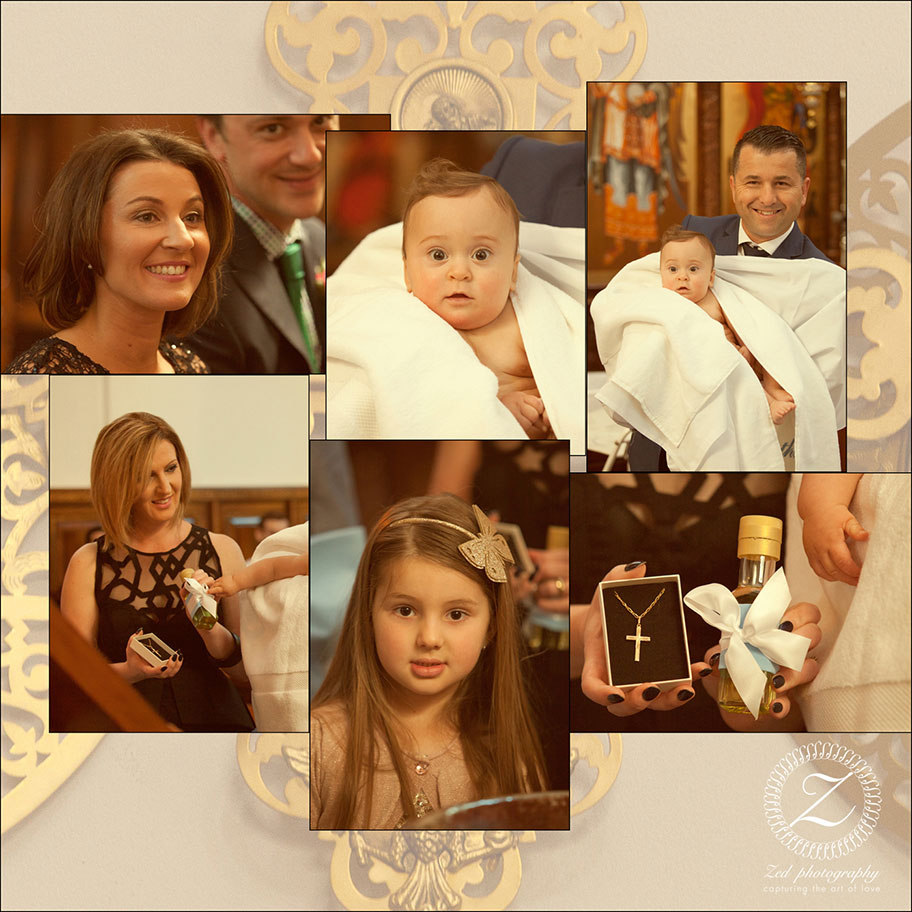 Christenings-photo